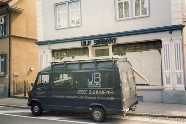 Türen tore  Service Reparaturen | Schlosserei Metallbau Sindelfingen Josef ...