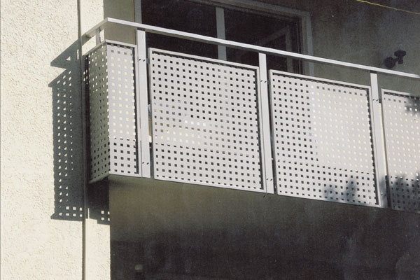 Gelander Treppen Balkone Schlosserei Metallbau Sindelfingen Josef